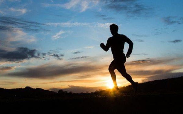 Correr es cosa de uno (11) E