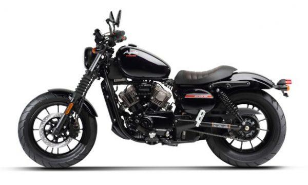 Una moto (12) E