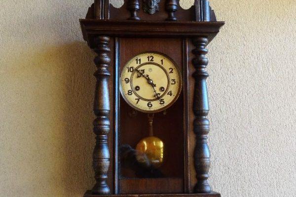 Cuando se para el tiempo (9) E